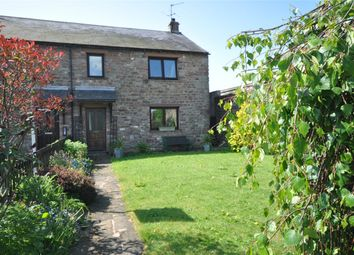 Thumbnail 3 bed end terrace house for sale in 8 Winton Manor Court, Winton, Kirkby Stephen, Cumbria
