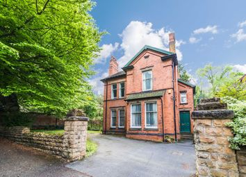 Thumbnail 6 bed detached house for sale in Redcliffe Road, Nottingham