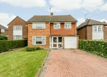 Thumbnail 4 bedroom detached house for sale in Buckland Rise, Pinner, Middlesex
