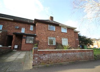 Thumbnail 5 bed property to rent in Wycliffe Road, Norwich