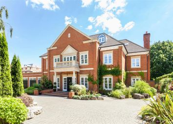 Thumbnail 6 bed detached house for sale in Sandy Lane, Kingswood, Surrey