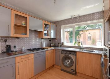 Thumbnail 3 bed semi-detached bungalow for sale in Charlesford Avenue, Kingswood, Maidstone, Kent