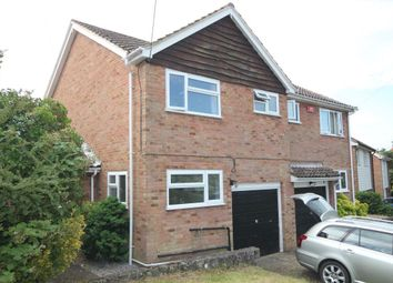 Thumbnail 3 bedroom property to rent in Link Road, Tyler Hill, Canterbury