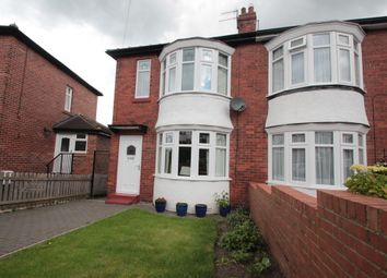 Thumbnail 2 bed semi-detached house for sale in Summerdale, Shotley Bridge, Consett