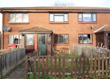 Thumbnail 1 bed terraced house for sale in Hardy Close, Southampton