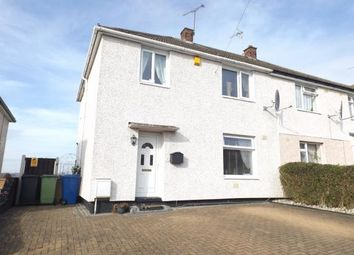 Thumbnail 3 bedroom semi-detached house for sale in Hillside Drive, Mastin Moor, Chesterfield, Derbyshire