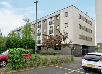 2 bed flat for sale in Calverly Court, Paladine Way, Stoke, Coventry CV3