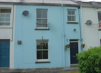 Thumbnail 2 bed property to rent in Old Priory Road, Carmarthen, Carmarthenshire