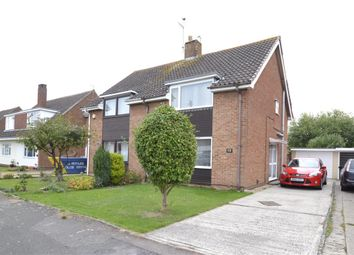 Thumbnail 3 bedroom semi-detached house for sale in Mayfield Drive, Hucclecote, Gloucester