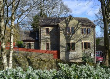 Thumbnail 3 bed detached house for sale in Thornton Road, Thornton, Bradford