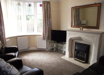 Thumbnail 3 bed semi-detached house to rent in Friars Lane, Barrow-In-Furness