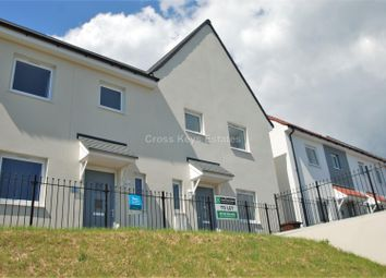 Thumbnail 3 bed semi-detached house to rent in Poets Corner, Plymouth