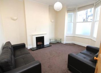 Thumbnail 4 bed terraced house to rent in Sulina Road, Brixton