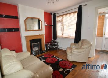 Thumbnail 2 bed terraced house to rent in New Street, Rhosllanerchrugog, Wrexham