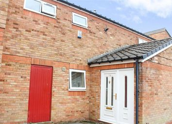 Thumbnail 3 bedroom town house for sale in St Elphins Close, Warrington, Cheshire