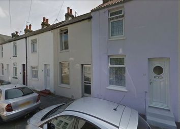 2 bed property to rent in Speke Road, Broadstairs CT10