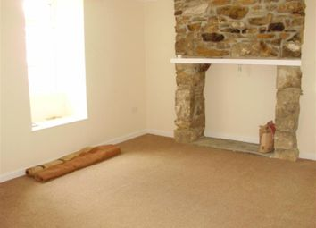 Thumbnail 3 bed semi-detached house to rent in Rose Cottages, Camborne