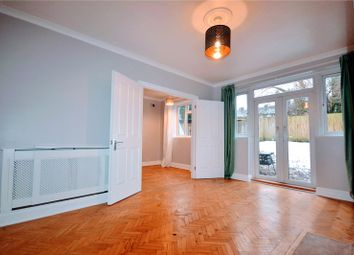 Thumbnail 1 bedroom maisonette to rent in Truslove Road, West Norwood, London