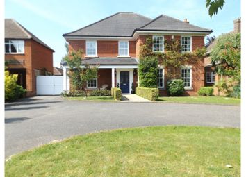 Thumbnail 5 bed detached house for sale in Humberston Avenue, Grimsby