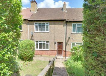 Thumbnail 3 bed terraced house for sale in Oaks Road, Kenley