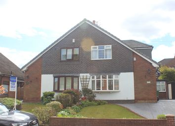 Thumbnail 2 bed semi-detached house for sale in Simister Lane, Prestwich