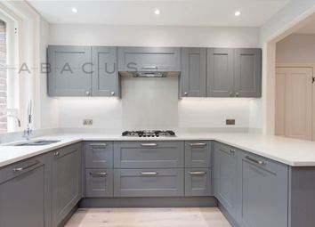 Thumbnail 6 bed terraced house to rent in Paradise Walk, Chelsea