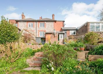 4 bed semi-detached house for sale in Ranscombe Farm Cottages, Ranscombe Lane, Lewes, East Sussex BN8