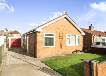 Thumbnail 2 bedroom detached bungalow for sale in Whitethorn Close, Huntington, York