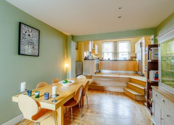 Thumbnail 4 bed terraced house for sale in Gilbey Road, London