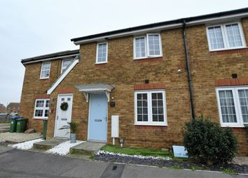 Thumbnail 3 bed terraced house for sale in Westview Close, Peacehaven