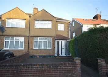 Thumbnail 3 bed semi-detached house for sale in First Avenue, Wembley, Middx