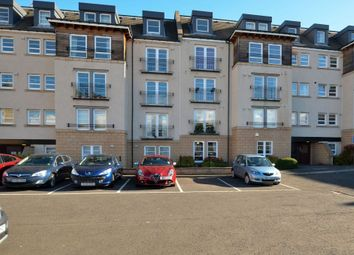 Thumbnail 3 bed flat for sale in 4/3 Powderhall Rigg, Broughton, Edinburgh