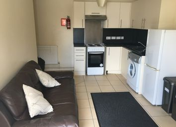 2 bed flat to rent in Oxford Street, Swansea SA1