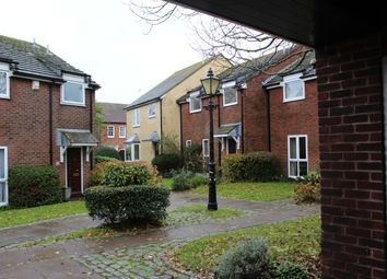 Thumbnail 4 bed town house to rent in St Aubyns Court, Old Town, Poole, Dorset