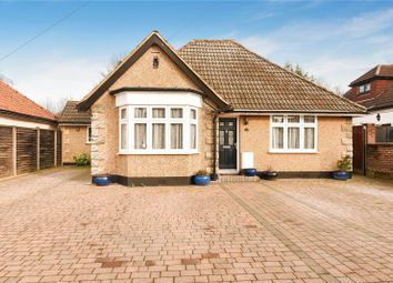 Thumbnail 4 bed bungalow for sale in Glenalla Road, Ruislip, Middlesex
