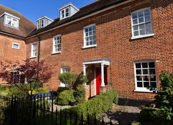 Thumbnail 3 bed property for sale in Tattingstone, Ipswich, Suffolk