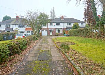 Thumbnail 4 bed semi-detached house for sale in Longbridge Lane, Northfield, Birmingham
