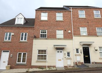 Thumbnail 5 bed town house for sale in Davies Way, Deansgate, Nottingham
