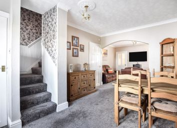 3 bed terraced house for sale in Grasslot, Maryport CA15