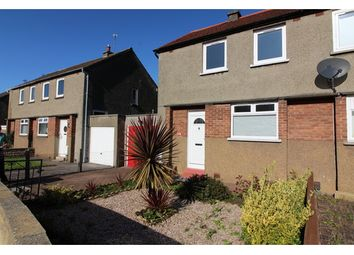 Thumbnail 2 bed semi-detached house to rent in Broomhall Road, Edinburgh