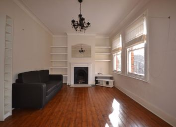 Thumbnail 1 bedroom flat to rent in Hitcham Road, London