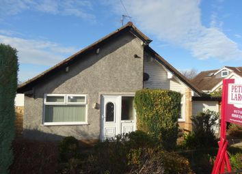 Thumbnail 2 bed detached bungalow for sale in Talton Crescent, Prestatyn