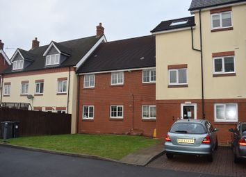 Thumbnail 2 bed flat to rent in Land Oak Court, Birmingham Road, Kidderminster, Worcestershire.