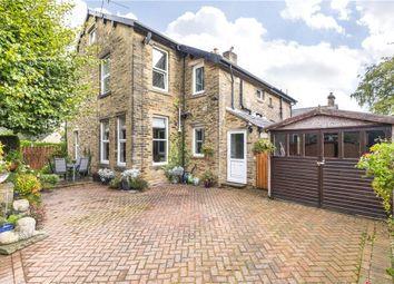 Mayfield Villas, Kirklands Road, Baildon BD17. 4 bed semi-detached house