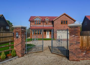 4 bed detached house for sale in Beauchamp Lane, Callow End, Worcester WR2