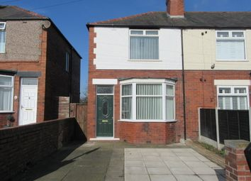 Thumbnail 2 bed terraced house to rent in Rainhill Road, Rainhill