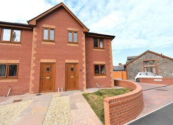 Thumbnail 2 bed semi-detached house for sale in Sudbrook, Caldicot