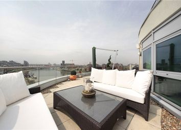 Thumbnail 2 bed flat for sale in Vicentia Court, London