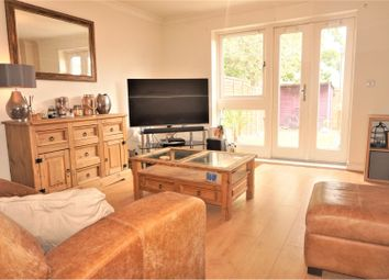 Thumbnail 2 bed terraced house to rent in Beverley Road, Bracknell