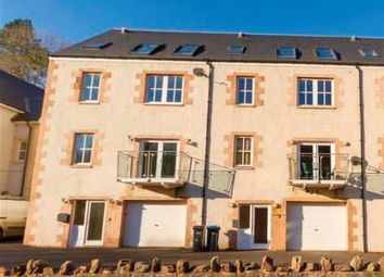 Thumbnail 5 bed town house for sale in 1 The Mews, Edington Mill, Chirnside, Duns, Berwickshire